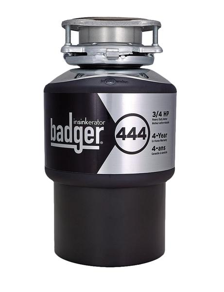 BADGER444