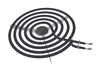 """Universal Range Coil Surface Element, Pigtail Ends, 8"""", 2100W"""