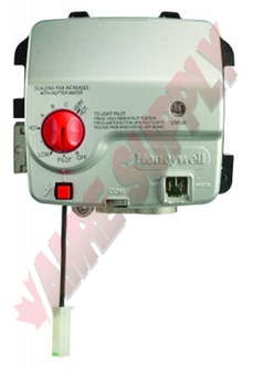 Wt8840a1500 Honeywell Water Heater Gas Control Valve For