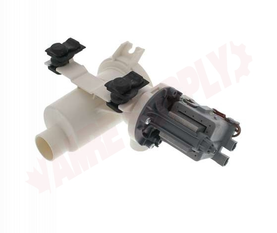 WPW10391443 : Whirlpool Washer Drain Pump