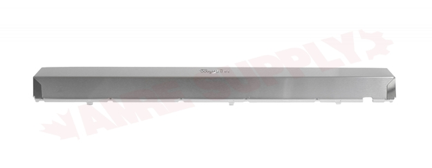 Photo 2 of W10718221 : Whirlpool Microwave Vent Grille, Stainless