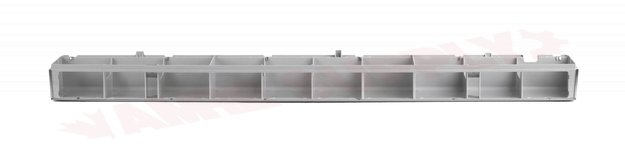 Photo 4 of W10718221 : Whirlpool Microwave Vent Grille, Stainless