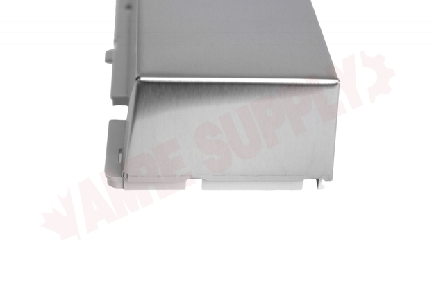 Photo 7 of W10718221 : Whirlpool Microwave Vent Grille, Stainless