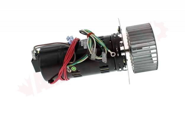 Photo 1 of FB-RFB9 : Motor & Blower Draft Inducer, Flue Exhaust Assembly 1/12HP 208/230V Keeprite