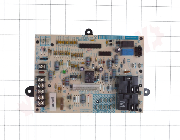 1172550 : ICP Furnace Control Circuit Board Heil, Tempstar, Comfort ...