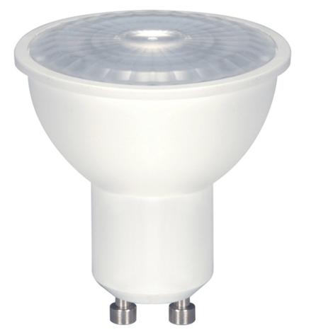 Photo 1 of S9384 : 6.5W MR16 LED Flood Lamp, 4000K