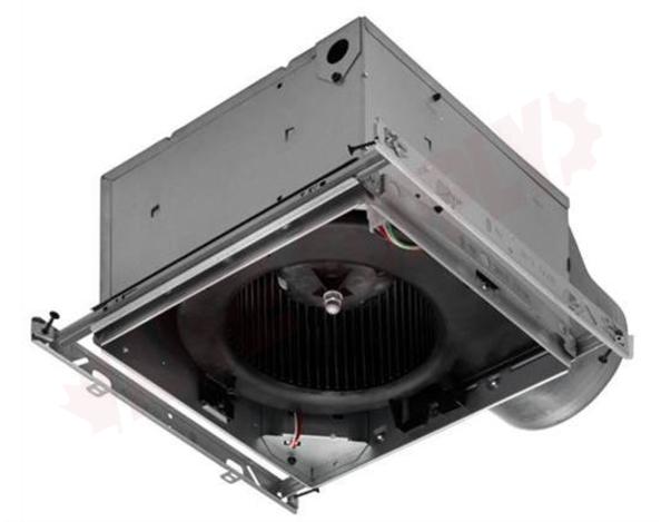 Photo 2 of ZB80 : Broan Nutone ULTRA GREEN Multi-Speed Exhaust Fan, 80 CFM