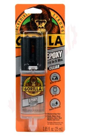 Photo 2 of 4200602 : Gorilla Epoxy, 25mL
