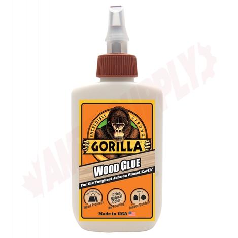 Photo 1 of 6212002 : Gorilla Wood Glue, 4oz