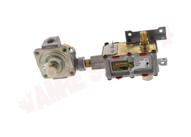 WP9755424   Whirlpool Range Oven Gas Safety Valve