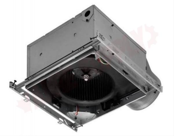 Photo 2 of XB50 : Broan Nutone ULTRA GREEN Single-Speed Exhaust Fan, 50 CFM