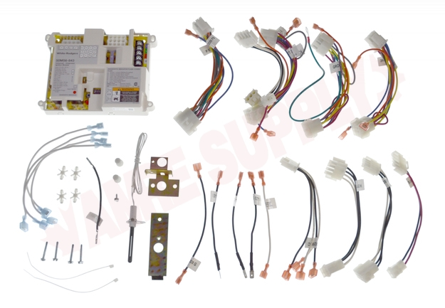 50M56U 843 Emerson White Rodgers HSI Furnace Control Kit