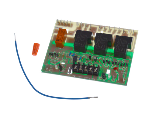 Control Boards & Modules