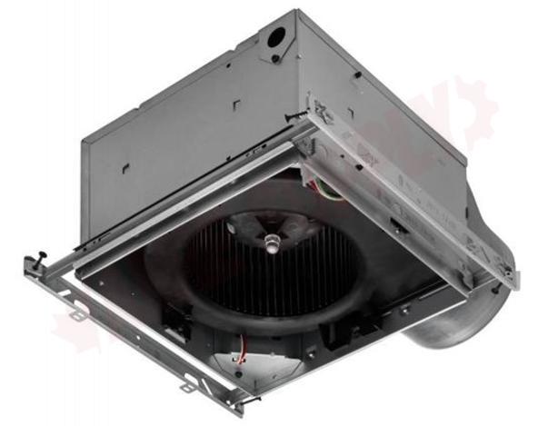 Photo 2 of ZB90C : Broan Nutone ULTRA GREEN Bath Exhaust Fan, 90 CFM 0.3 Sone