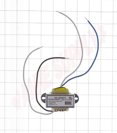 Photo 12 of 34-20241 : Foot Mount Control Transformer, 20VA, 120V