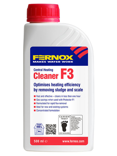 F3-CLEANER