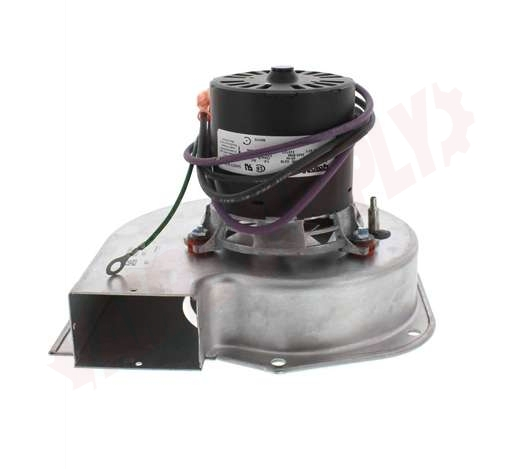 Photo 1 of FB-RFB111 : Blower Draft Inducer, Flue Exhaust 1/25HP 3000RPM 115V Olsen