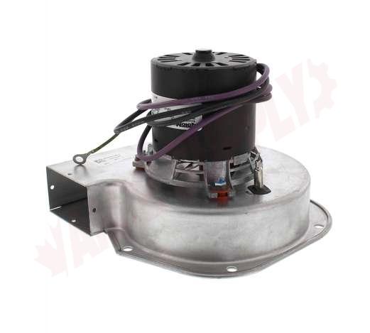 Photo 2 of FB-RFB111 : Blower Draft Inducer, Flue Exhaust 1/25HP 3000RPM 115V Olsen