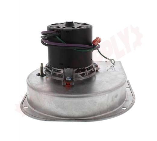 Photo 5 of FB-RFB111 : Blower Draft Inducer, Flue Exhaust 1/25HP 3000RPM 115V Olsen