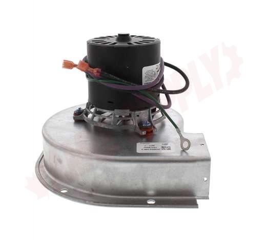 Photo 7 of FB-RFB111 : Blower Draft Inducer, Flue Exhaust 1/25HP 3000RPM 115V Olsen