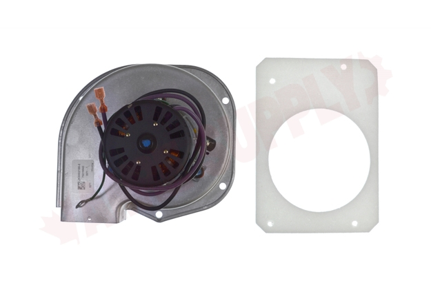 Photo 10 of FB-RFB111 : Blower Draft Inducer, Flue Exhaust 1/25HP 3000RPM 115V Olsen
