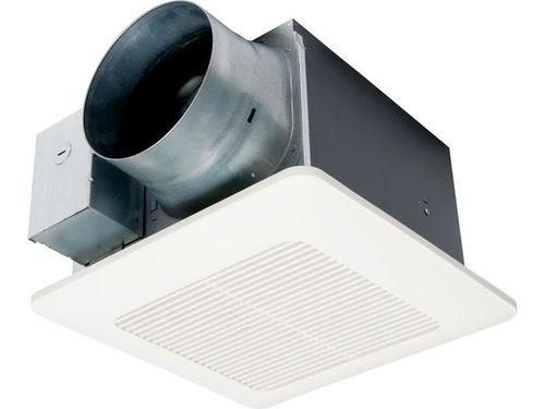 Panasonic Residential Bathroom Amp Ceiling Quiet Low Sones