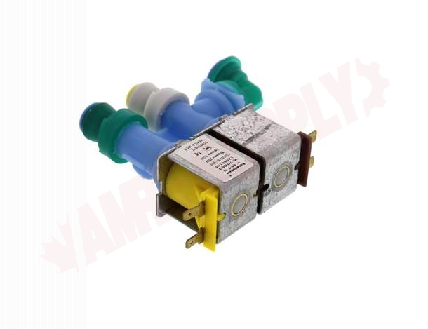 Wp12956105   Whirlpool Refrigerator Water Inlet Valve