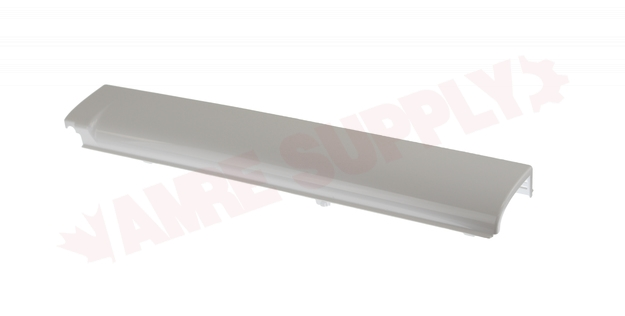 Photo 1 of MDX61912702 : LG Microwave Vent Grille, White