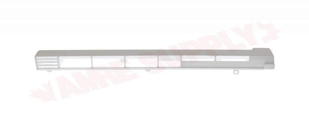 Photo 6 of MDX61912702 : LG Microwave Vent Grille, White