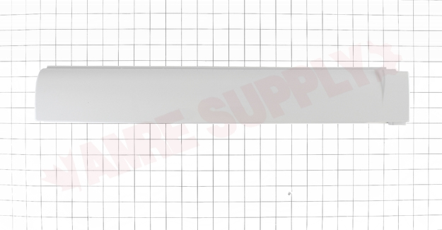 Photo 8 of MDX61912702 : LG Microwave Vent Grille, White