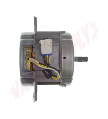 Photo 9 of WW03A00179 : GE Washer Motor and Shield Kit