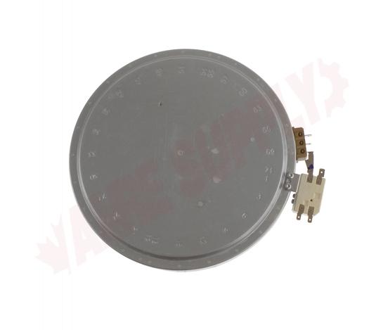 WS01F01177 : GE Range Dual Radiant Surface Element, 9