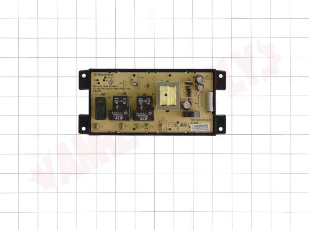316455400 : Frigidaire Range Electronic Control Board on