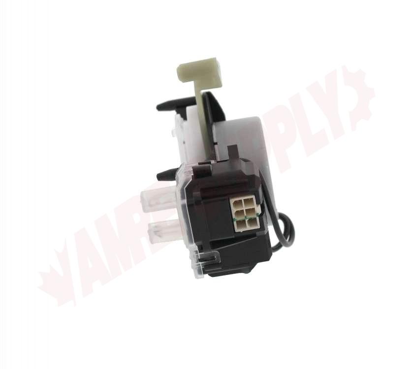 W10913953   Whirlpool Washer Shift Actuator