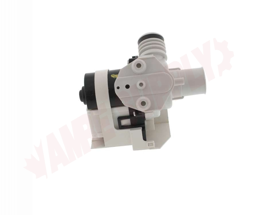 WP34001340 : Whirlpool Washer Drain Pump