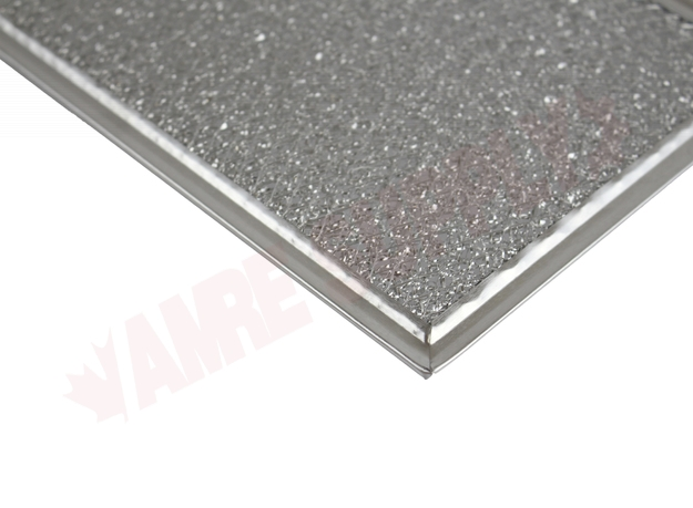 W10181505   Whirlpool Microwave Range Hood Aluminum Grease
