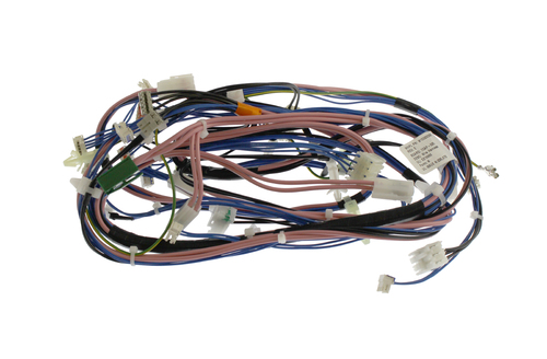 Whirlpool Washer Cords & Wiring Harnesses on
