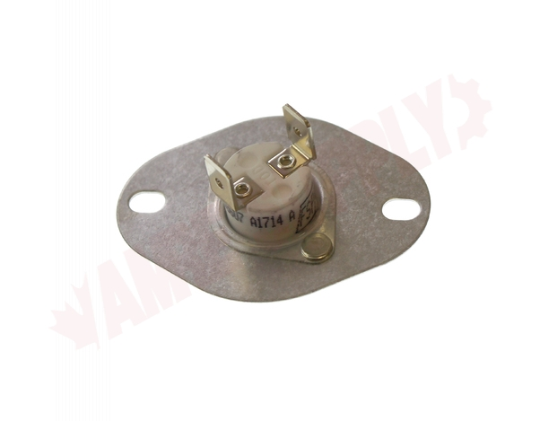 Wp3403607   Whirlpool Dryer Thermal Fuse