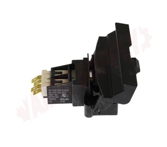 5304442175 Frigidaire Latch /& Gasket Kit Genuine OEM 5304442175