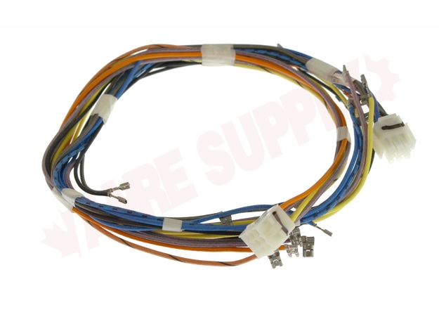 W10580253   Whirlpool Range Wire Harness