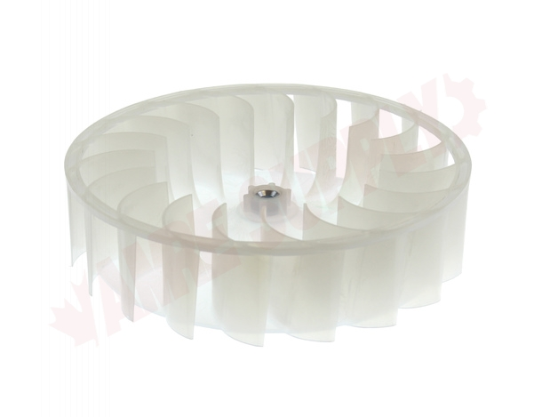 Photo 4 of WW02F00522 : GE Dryer Blower Wheel, 8.5