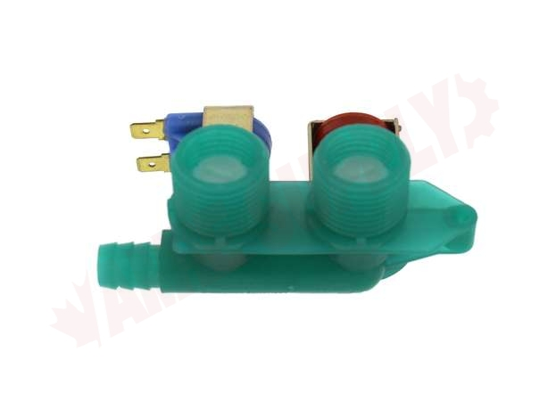 Photo 1 of WW02F00005 : GE Washer Water Inlet Valve
