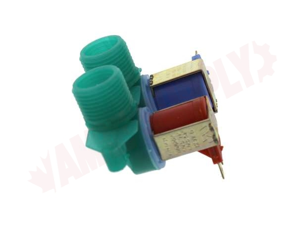 Photo 3 of WW02F00005 : GE Washer Water Inlet Valve