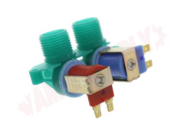 Photo 4 of WW02F00005 : GE Washer Water Inlet Valve