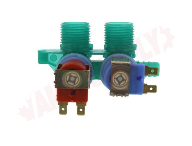 Photo 5 of WW02F00005 : GE Washer Water Inlet Valve