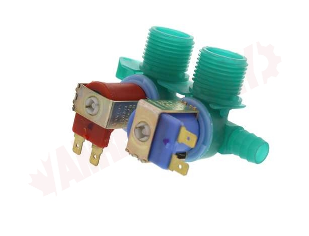 Photo 6 of WW02F00005 : GE Washer Water Inlet Valve
