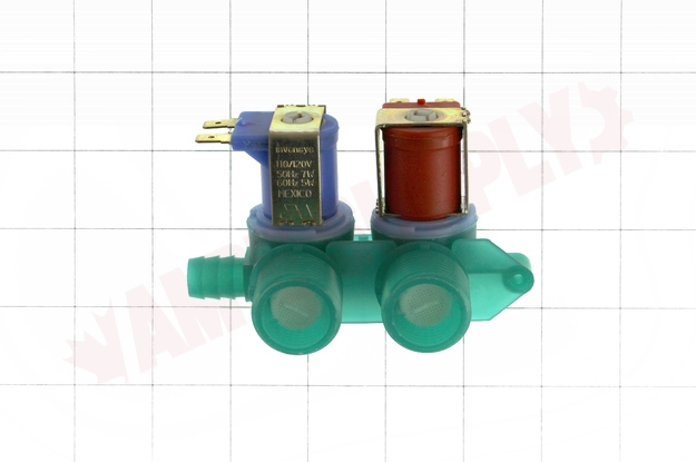 Photo 9 of WW02F00005 : GE Washer Water Inlet Valve