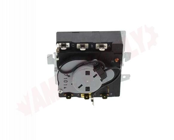 Ww02f00319 Ge Dryer Timer Amre Supply, Ge Dryer Timer Wiring Diagram