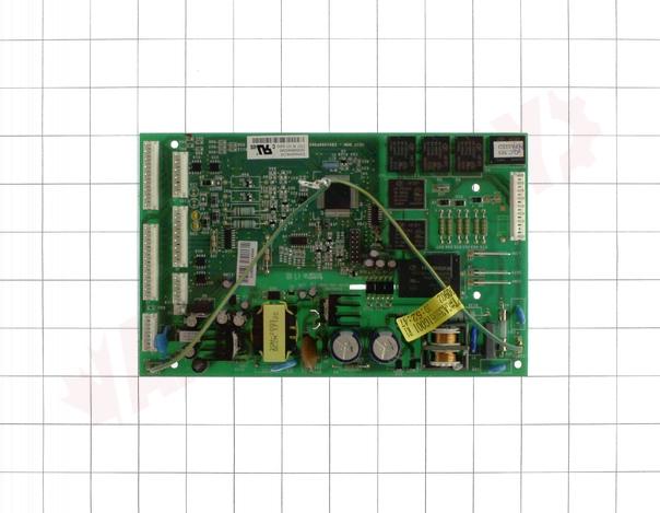 Wr01f00204 Ge Refrigerator Main Control Board