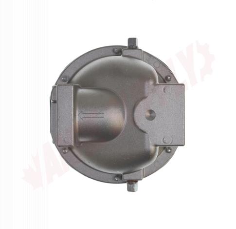 Photo 11 of V88A1717 : Honeywell 2-1/2 NPT, 24 VAC, Normally Closed, Diaphragm Gas Valve